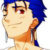 athngabla: (pleased with himself)