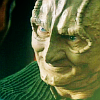 bristrek: A headshot of Garak from DS9 smiling (ST Garak Smile)