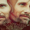 windwailing: (Estel crownless)