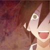 dubious: Itoshiki's freaking out again. (Oh shi [Sayonara Zetsubou Sensei])
