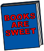 eleraama: (books are sweet)