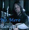 estel: (No Mere Ranger)