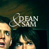 cali: (Dean and Sam)