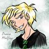 jamoche: Draco Malfoy by lukadia (awesome artist) (draco)