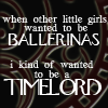britgeekgrrl: (i wanted to be a time lord)