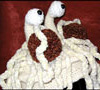 jamoche: Flying Spaghetti Monster knit hat (fsm hat)