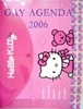 jamoche: hello kitty gay agenda book (gay agenda)