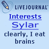 jamoche: LJ interests: sylar eats brains too (sylar eats brains too)
