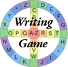 writinggame: Wheel-shaped boardgame (wheel version)