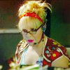 niqaeli: Penelope Garcia of Criminal Minds in her domain (Garcia)