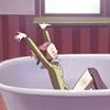 mippa: (Hachi Bathtub YAY!)