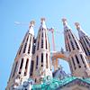 gaueko_izar: (Barcelona ;; Sagrada Família)