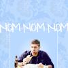 colls: (SPN Dean_nomnomnom)