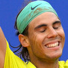 rolandgarros: (rafa and a banana)