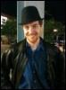 dark_towhead: Me in a hat (pic#1590832)