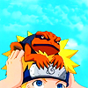 sparkz0r: naruto + frog (naruto)
