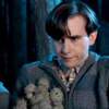 infourbooks: Neville cringing away from something (Intensely uncomfortable)