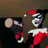 crazyclownwoman: (Costume: Hands up!)