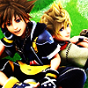 optimistickey: (Friends - Sora and Roxas)
