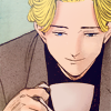 theboytwin: (Just a sip of tea)