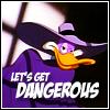 crazy_megan: Darkwing Duck is so dangerous! (Darkwing Duck :: Dangerous)