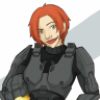 likeahex: (A rare smile)