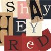 shayheyred: (ShayHeyRed by Calathea)