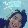 niji: (Jun; smile)