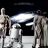 polychromatic: star wars, sci-fi, movies (the force is with us...?)
