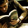 magikalrhiannon: (SPN Jensen Reading)