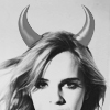 crush: Emma Watson (Actress | Devil)