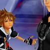 optimistickey: (Annoyed - Oh come on Riku!)