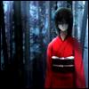 lluvia: Ryougi Shiki ‡ Kara No Kyoukai ‡ TYPE-MOON (Bleed.)
