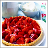 blacksquirrel: (Foods - Strawberry Pie)