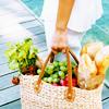 blacksquirrel: (Foods - Market Bag)