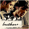 denyce: (SPN: brothers)