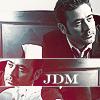 denyce: (CW rps: JDM)