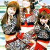 nyuu: (Trio: ♥)