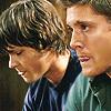 denyce: (SPN: Sam-Dean tongues)
