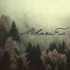 mharific: Forest in mist (Default)