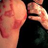 denyce: (SPN: Dean's mark)