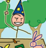 greendream: (The Magician)