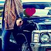 denyce: (SPN: Dean/Impala)