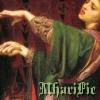 mharific: Morgan le Fay, by Sandys (arthurian - morgan)