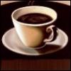 tesserae: coffee cup (coffee)