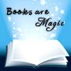 insanityjones: (Books are Magic)