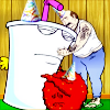 bonstrosity: Aqua Teen Hunger Force hug (ATHF - Hugz)