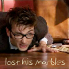 aislynn: (DW Ten lost his marbles) (Default)