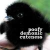prototypical: (demonic cuteness)
