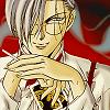 prototypical: (creepy Muraki)